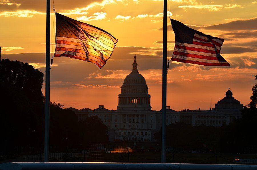 bigstock United States Capitol building 37086943 1 - The Terrorism Risk Insurance Act Expiring