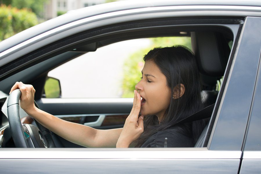 bigstock Sleepy Driver 69042754 1 - The Dangers of Poor Sleep