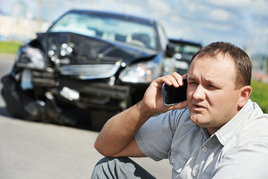 Steps to Take After an Auto Accident
