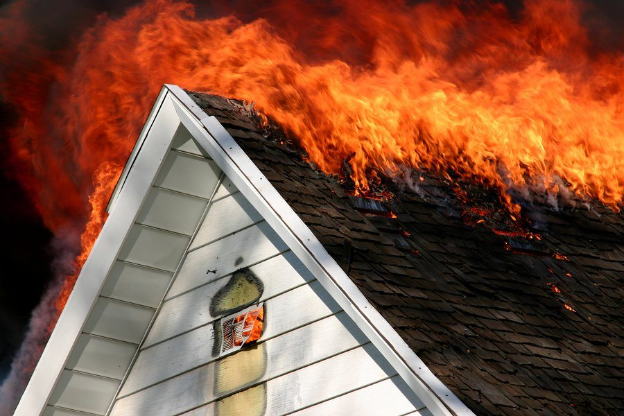 Simple Ways to Protect Your Home From Fire 1 - Simple Ways to Protect Your Home From Fire