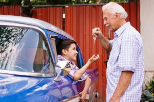 bigstock 126244157 300x200 1 - Questions to Ask Before Passing a Car Down to Your Child