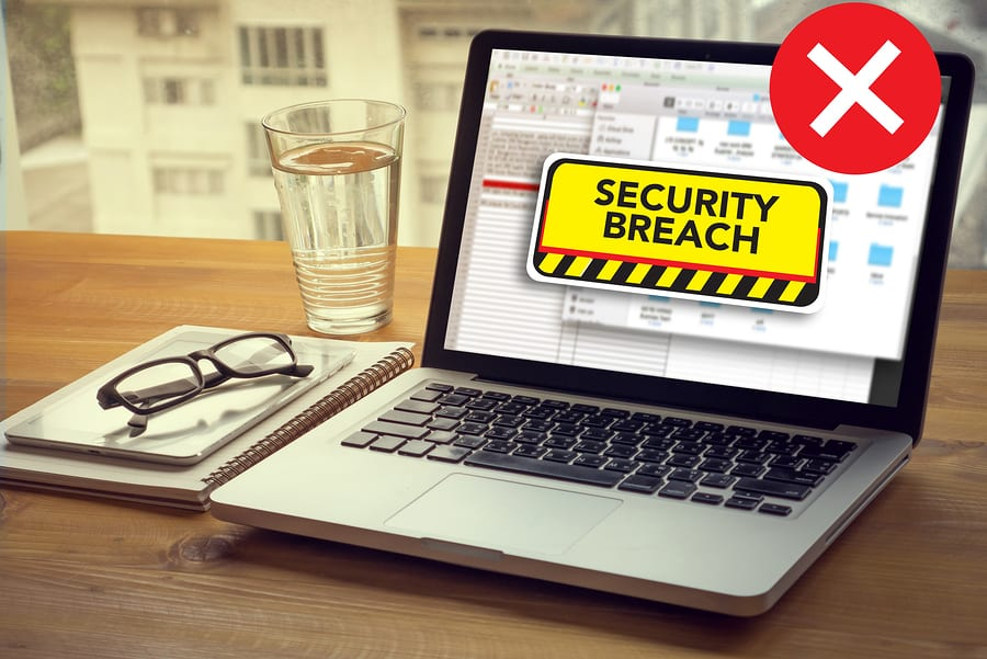4 Network Security and Privacy Risks Businesses Must Manage - 4 Network Security and Privacy Risks Businesses Must Manage